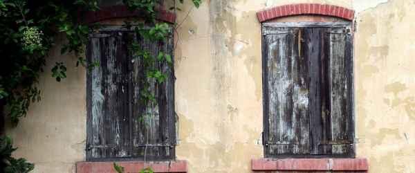 alte Häuser kaufen